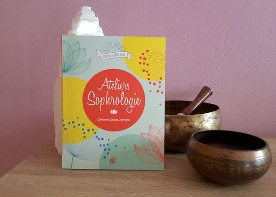 atelier sphrologie par Christine Desvigne